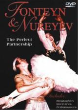 Fonteyn and Nureyev The Partnership 5020609005256 DVD Region 1