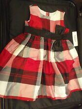 NWT Gymboree dress 3yrs