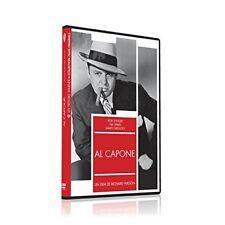 Al Capone (1959) * Rod Steiger * UK Compatible DVD * New
