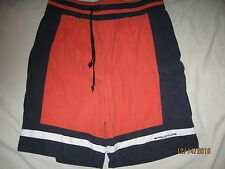 Structure Vintage 1990s Shorts Mens Large Express Casual Guys