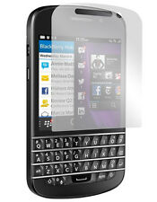 film haute protection New Protech pour Blackberry Q10