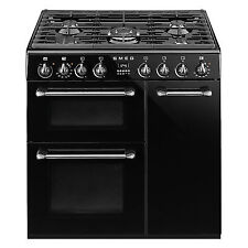 Black Range Dual Fuel Home Cookers