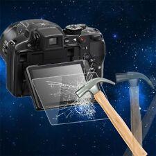 Lynca Panzerglas für Nikon P510 P530 P340 Glas Displayschutz LCD Kratz Schutz