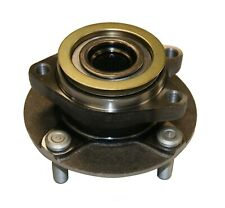 Wheel Bearing and Hub Assembly Front GMB 750-0022