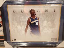 Kevin Durant Warriors 18x24 Photo Framed-Nice