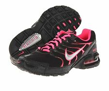 343851 006 NIKE AIR MAX TORCH 4 Women's Shoes Black/Pink Size 6 Med New In box