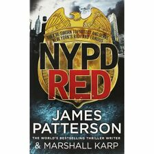 NYPD Red Good Book ISBN 1784759066