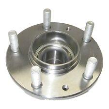 NewTek H512118 512118 Axle Bearing and Hub Assembly - Pair - Rear