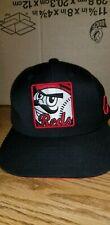 Cincinnati reds MLB snapback hat