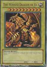 The Winged Dragon of Ra YGLD  Ultra Rare Mint YU GI OH
