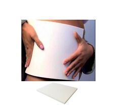 Foam Support Post  Liposuction Surgery  1 pair - arms, chins, abdomen, thighs