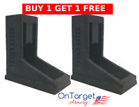 """Thumb Saver"" Speed Loader  Ruger LCP 380 ACP  ** BLACK ** Speedloader"
