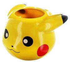 Pokemon Pikachu 16oz 3D Sculpted Mug