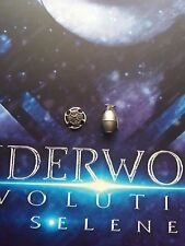 Star ace underworld evolution selene grenade & throwing star loose échelle 1/6th