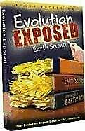 Evolution Exposed: Earth Science Paperback Roger Patterson