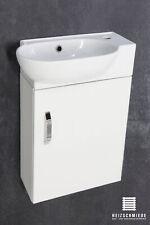 Waschtisch Unterschrank Design Gäste-WC