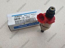 INJECTOR, FUEL Mazda Genuine Parts G609-13-250 OEM  B2600 MPV 2.6L