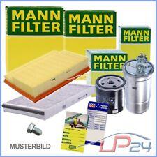 MANN-FILTER KIT DE RÉVISION B PORSCHE BOXSTER 986 2.5-3.2 96-01