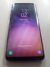 Samsung Galaxy S8+ PLUS SM-G955F - 64GB-Orchidea Grigio (Sbloccato) Smartphone
