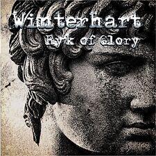 WINTERHART Ryk Of Glory CD 2016