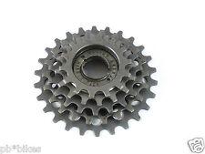 Regina Extra freewheel 5 speed 14-26  IT Vintage Road Racing Bicycle NOS