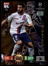 Panini Liga de Campeones 2010-2011 ADRENALYN XL Lisandro Olympique Lyon Campeones