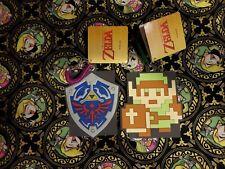 Zelda Import Pass Holder Set of 2