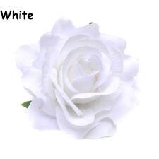 2a5e161cd6e Rose Flower Hair Clips Brooch Hairpin Bridal Headdress Wedding Supplies UK