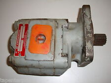 Commercial Shearing  Hydraulic Motor 313-9112-235
