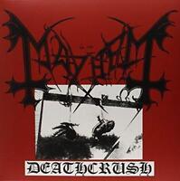 "Mayhem - Deathcrush (NEW 12"" VINYL LP)"