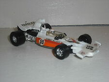 Corgi Toys McLaren Ford M19A Yardley