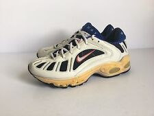 Nike Air Max 8.5 Vintage 43 95 Tn 98 viento en cola 97 Plus 96 360 TL 2.5 soleswap