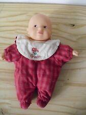mini calin bébé Corolle 20 cm en pyjama