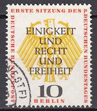 Berlin 1957 Mi. Nr. 174 Gestempelt LUXUS!!