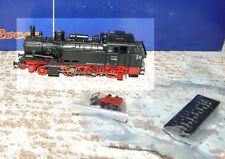 D5  Roco 62290 Tenderlokomotive  BR 74 863  der DB,