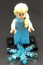 Elsa Frozen Lego Mini Figures Series 2