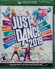 Just Dance 2019 Microsoft XBOX ONE BRAND NEW