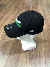 Kawasaki New Era© 39Thirty Kawasaki 3 Green Lines Cap - Size LG/XL - New