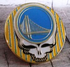 Golden State Warriors - Lapel pin - Gd sports - Hawks - Basketball - hatpin