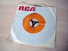 "David Bowie Diamond Dogs 2E 2E UK / Canada 7"" RCA APB0-0293 1974 EX"