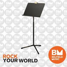 Hercules BS200B Music Stand EZ Glide BS-200B - Brand New - Belfield Music