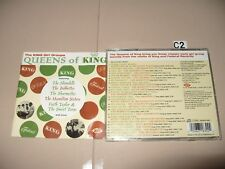 Queens of King (The King Girl Groups, 2002) cd is Ex+/ Booklet very good
