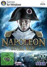 Napoleon: Total War von SEGA | Game | Zustand gut