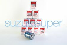 10 Genuine Honda Oil Filter 15400-RTA-003 Refer RYCO Z547