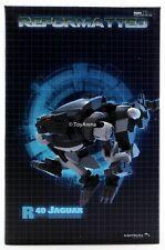 R-40 Reformatted Jaguar / Tyrantron Upgrade Kit Mastermind Creations MMC Figure