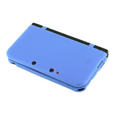 Protective case for 3DS XL Nintendo soft silicone skin ZedLabz - Light Blue