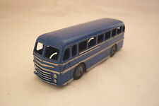 DINKY TOYS - VINTAGE METALLMODELL - BUS - ROYAL TIGER - NO REPLIKA  (DINKY-T-58)