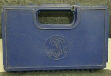 Smith and Wesson S&W SW9F 9mm Pistol Factory Gun Box Case