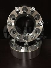 Mitsubishi Montero Wheel Spacers Adapters 2 inch thick fits ALL Mitsubishi Mon