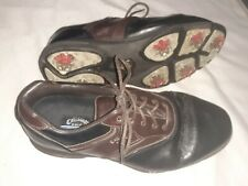 New listing Callaway M298-25 Golf Shoes Size 10